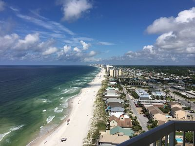 Photo for Incredible Penthouse Condo, Breathtaking Views, Best Pricing, Newly Painted