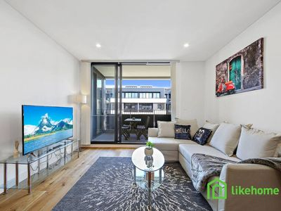 Photo for Brand new Morden Apt in Leichhardt close to CBD