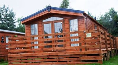 Photo for Angie's Haven -  a lodge that sleeps 6 guests  in 2 bedrooms