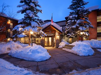 Photo for Legacy Vacation Club ** New Year's Week