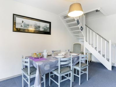 Photo for Apartment Le Hameau du Port in Cabourg - 4 persons, 2 bedrooms