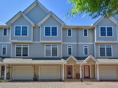 Photo for 20364 Adriana Lane, Sleeps 8, Incredible Furnishings, includes 1 Rehoboth Beach Parking Hangtag, 2 Bicycles will glide you into Town!  Grill by the pond!