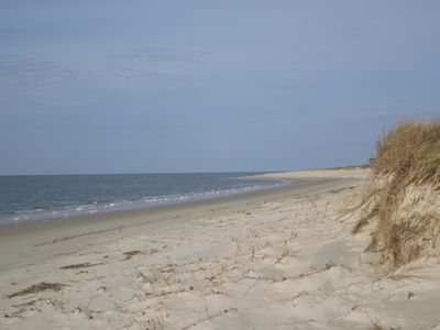 Way Over Yonder - Large 6,700 +/- s.f. home on Direct water-front property.