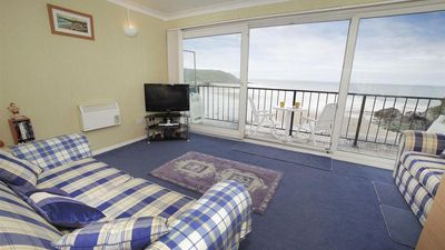 Photo for 9_108 Redcliffe Apartments, Caswell Bay