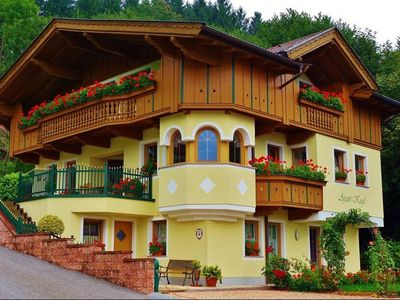 Photo for Exclusive 4 Edelweiss apartment in the recreation area of joining, 90m² (2-7 people)