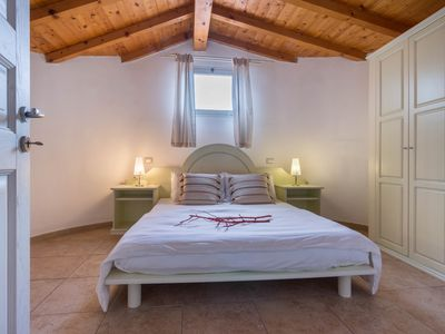 Photo for The Suite of Villa Corallo 300 meters from the sea