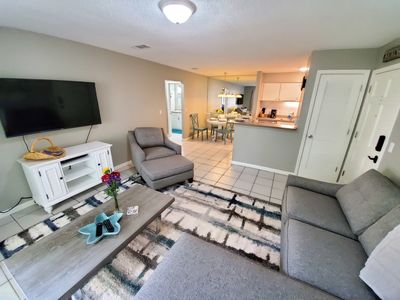 Photo for New 1 Bedrm Ocean Walk condo!  Just Listed.  Free Wifi!