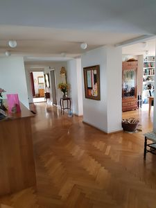 Photo for 4 Bedrooms, 3 full baths, Elegant 3rd floor Apt. not far from Bellevue Zurich