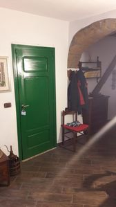 Photo for The Green Gate is a medieval corner with all modern conveniences