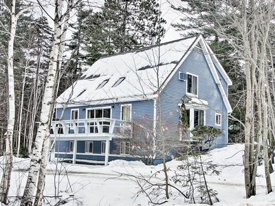 Photo for Ludlow Home - Under 3 Miles to Okemo Mtn Resort!