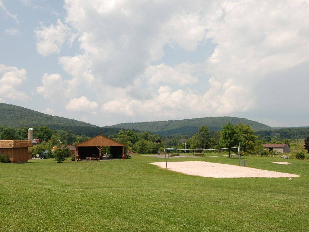 Get Hooked on Canaan Valley, West Virginia! Perfect for families!