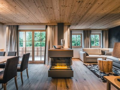 Photo for Chalet Regina - Liondes Chalet with private wellness