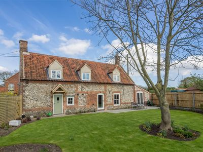 Photo for 3 bedroom House in North Creake - KT033