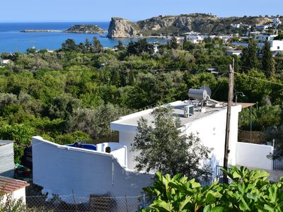 Photo for 1BR Bungalow Vacation Rental in Archangelos, Rhodes