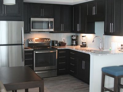 Photo for Prime 4th of July Week!  6/29-7/6 1BR 1BA  Ocean View - Hilton Grand Vacations -