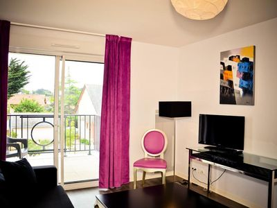 Photo for Adonis Résidence La Baule *** - 2 Rooms 4 People