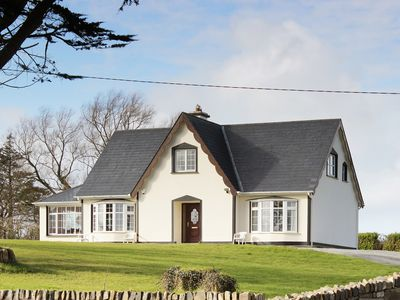 Photo for 4BR Cottage Vacation Rental in Tarbert, Kerry
