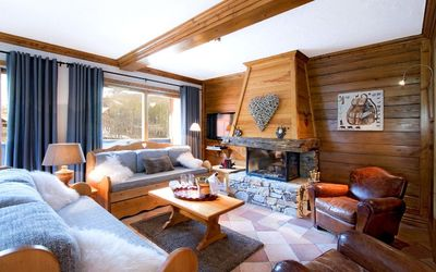 Photo for 5BR Apartment Vacation Rental in LES DEUX ALPES