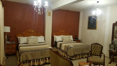 Photo for 1BR House Vacation Rental in Centro, Oax.