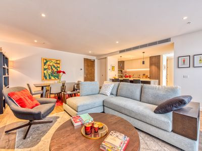 Photo for Fitzroy lifestyle 2 bed 2 bath