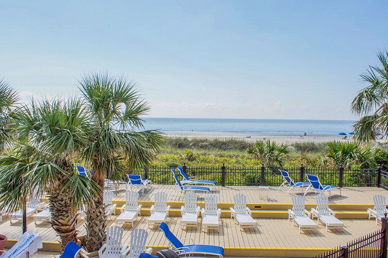 Fully Updated Condo With Oceanfront And Poo Vrbo
