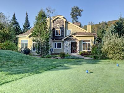 Photo for Great vacation condo for golf, summer and winter sports