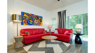 Photo for Beautifully Decorated Townhouse Near Disney World