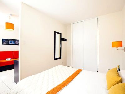 Photo for Residence Cerise Nantes Atlantis *** - Studio 2/3 People Superior