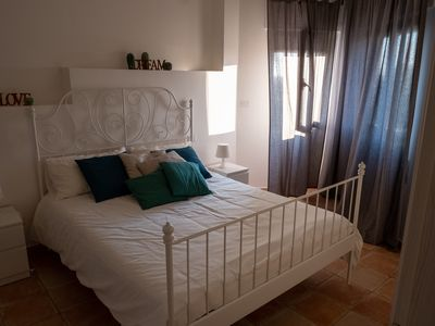 Photo for The little houses of Fra 'al Bondi' - Scirocco apartment
