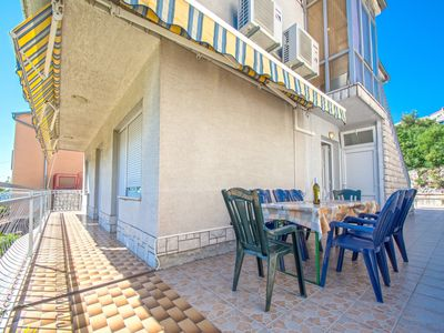 Photo for 4BR Apartment Vacation Rental in Crikvenica