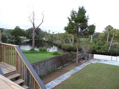 Photo for Water Front Living-Gulf Access- Near Gulf Beaches
