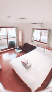 Photo for 1BR Guest House Vacation Rental in 大阪市, 大阪府