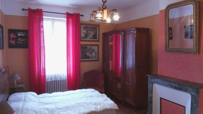Photo for Village house for rent near Rocamadour