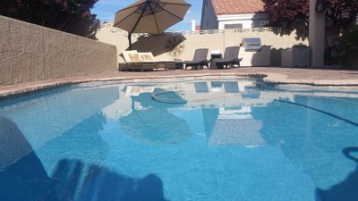 Beautiful Las Vegas Green Valley 3bdrm 2 Bath Pool Home 10 Min From Strip Green Valley North