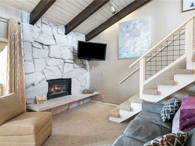 Photo for Fantastic One Bedroom Steamboat Condo with Loft.