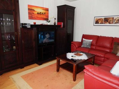 Photo for Holiday Ludolph small EC - Apartments Family Ludolph