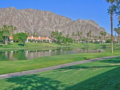 Photo for 253LQ 2 BEDROOM CONDO ON THE PALMER PRIVATE COURSE AT PGA WEST