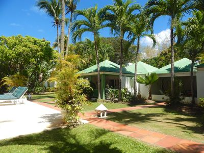 Photo for Gibbes - Bailey Cottage - 1 Bedroom Villa West Coast Barbados
