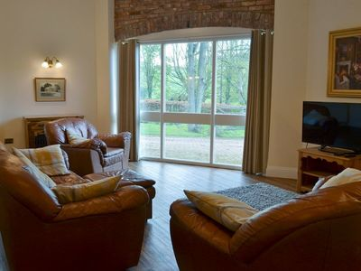 Photo for 3 bedroom accommodation in Skendleby Psalter, near Alford