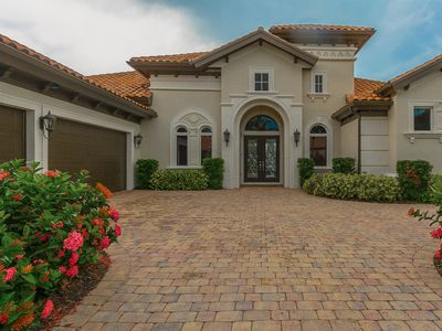 Photo for Stunning Pool Home, Perfect for Your Family!