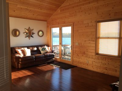 Photo for Gorgeous New 2BR Family Beach Retreat with Peddle Boat