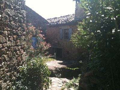 Photo for Little House Cévenole Beaumont Village Of Character In Southern Ardèche