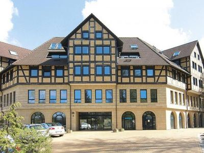 Photo for Residence Park am Schweriner See, Schwerin  in Schweriner Seenplatte - 4 persons, 1 bedroom