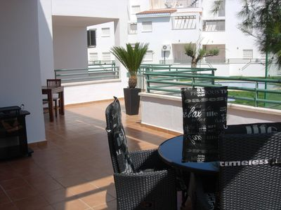 Photo for VERY CLOSE SEA APARTMENT IN ALCOCEBER OF 6 PERS in a very calm residence
