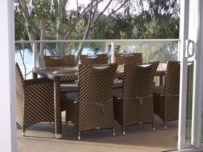 Photo for 3BR Apartment Vacation Rental in Tennyson, BRISBANE, Queensland