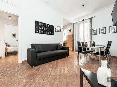 Photo for Friendly Rentals The Vega II Apartment in Rome