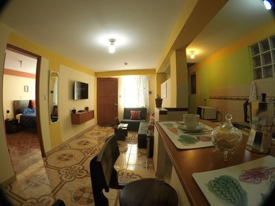 Photo for Cozy & Centric Apartment in great location!