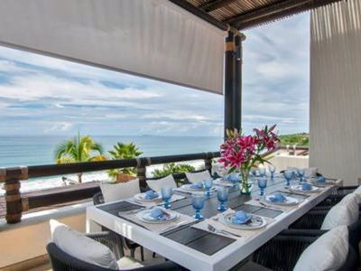 Photo for Luxury Beach Front Penthouse in Los Veneros