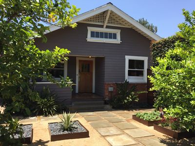 Photo for This Fully-Renovated 1916 2 Bdrm 1 Bath Home Is In The Heart Of Hollywood