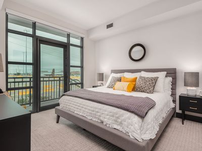 Photo for High-End Luxury  Apartment Over Looking Charleston Harbor